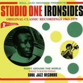 Studio One Ironsides (cover)