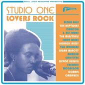 Studio One Lovers Rock