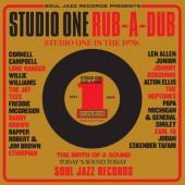 Studio One Rub-A-Dub (2LP)