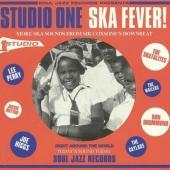 Studio One Ska Fever (cover)
