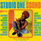 Studio One Sound (2LP) (cover)