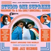 Studio One Supreme (Maximum 70s and 80s) (3LP)