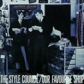 Style Council - Our Favourite Shop (Lilac Vinyl) (LP+Download)