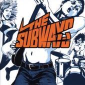 Subways - Subways (cover)