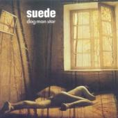 Suede - Dog Man Star (CD+DVD) (cover)