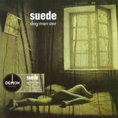 Suede - Dog Man Star (HQ) (LP) (cover)