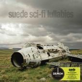 Suede - Sci-fi Lullabies (HQ) (LP) (cover)