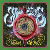Stevens, Sufjan - Silver & Gold (5CD Christmas Boxset) (cover)