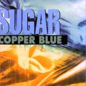 Sugar - Copper Blue (2CD+DVD) (cover)