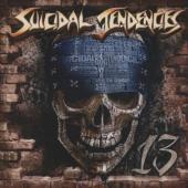 Suicidal Tendencies - 13 (cover)