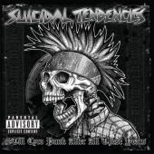 Suicidal Tendencies - Still Cyco Punk After All These Years (Blue Vinyl) (LP)