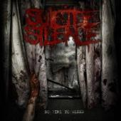 Suicide Silence - No Time To Bleed (cover)