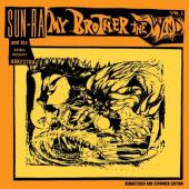 Sun Ra & His Astro Infinity Arkestra - My Brother The Wind Vol. 1
