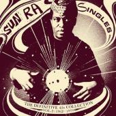 Sun Ra - Singles Volume 2 (3LP)