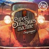 Supersonic Blues Machine - Californisoul (2LP+Download)