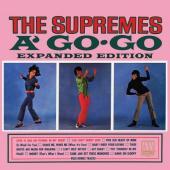 Supremes - Supremes a Go Go (2CD)