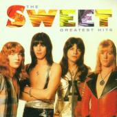 Sweet - Greatest Hits (cover)