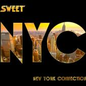 Sweet - New York Connection (cover)