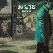 Swerts, Jan - Schaduwland (LP)