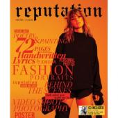 Swift, Taylor - Reputation Vol. 1 (Magazine+CD)
