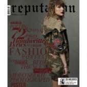 Swift, Taylor - Reputation Vol. 2 (Magazine+CD)