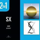 Sx - Arche + Alphabet (2CD)