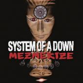 System Of A Down - Mezmerize (LP)