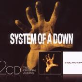 System of a Down - System of a Down/Steal This Album (2CD)