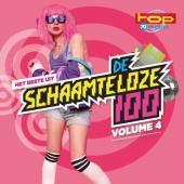 TOPradio presenteert De Schaamteloze 100 (Volume 4) (4CD)