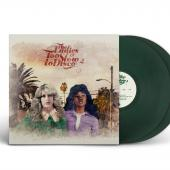 The Ladies Of Too Slow To Disco Vol. 2 (Dark Green Vinyl (2LP)