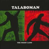 Talaboman (John Talabot & Axel Bowman) - Night Land (2LP)