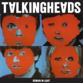 Talking Heads - Remain In Light (LP) (cover)