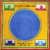 Talking Heads - Speaking In Tongues (LP) (cover)