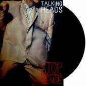 Talking Heads - Stop Making Sense (cover)