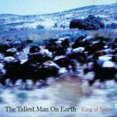 Tallest Man On Earth - King Of Spain (LP) (cover)