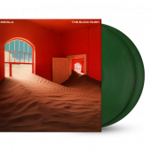 Tame Impala - The Slow Rush (Forest Green Vinyl) (2LP)