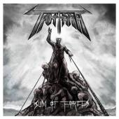 Tantara - Sum of Forces (LP)