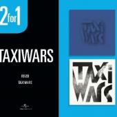 Taxiwars - Fever + Taxiwars (2CD)