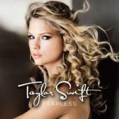 Swift, Taylor - Fearless (cover)
