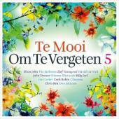 Te Mooi Om Te Vergeten (Vol. 5) (2CD)