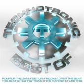 Technotronic - Best Of (LP)