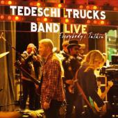 Tedeschi Trucks Band - Everybody's Talkin' (2CD) (cover)