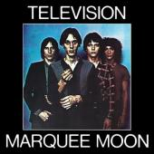 Television - Marquee Moon (Blue Vinyl) (LP)