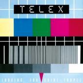 Telex - Looking For Saint-Tropez (LP)