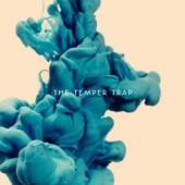 The Temper Trap - The Temper Trap (LP) (cover)