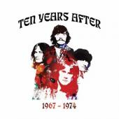 Ten Years After - 1967-1974 (10CD)