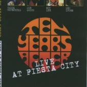 Ten Years After - Live At Fiesta City (DVD)