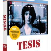 Tesis (40 Years S.e.) (DVD)