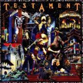 Testament - Live At The Fillmore (cover)