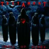 Testament - Souls Of Black (cover)
